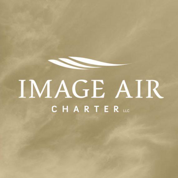 Image Air Logo Design